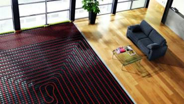 Radiant heating experts