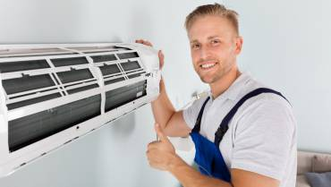 Commercial and residential HVAC services