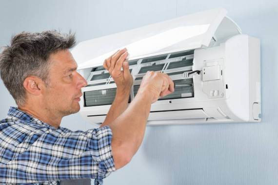 Air conditioning installation Glendale Heights