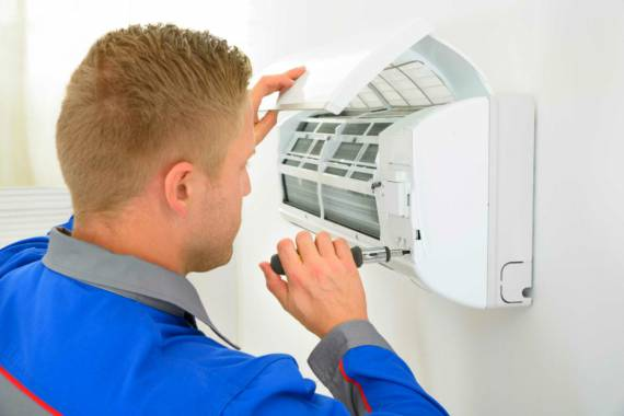 AC repair Oak Brook