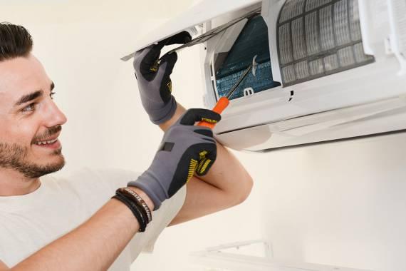 Air conditioner repair Addison, IL